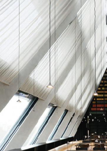 Artimide design hanglampen. Projectverlichting voor bedrijven, kantoren, winkels, schepen, horeca, ontvangstruimtes, etc. Grote collectie projectverlichting bij Webo.
