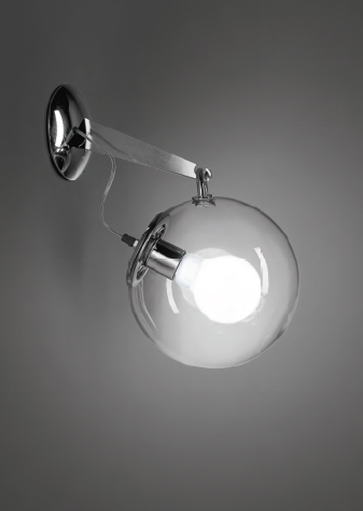 Artimide wandlampen, muurlampen, verlichting voor muren en wanden. Webo voor al uw projectverlichting. Projectverlichting voor bedrijven, kantoren, winkels, schepen, horeca, ontvangstruimtes, etc. Grote collectie projectverlichting bij Webo.