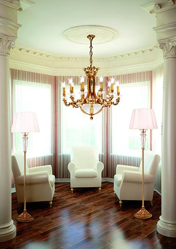 Kroonluchter-grote-kroonluchters-Possoni-klassieke-hanglamp-Webo-Verlichting-lampen-online-webshop-verlichtingsshowroom