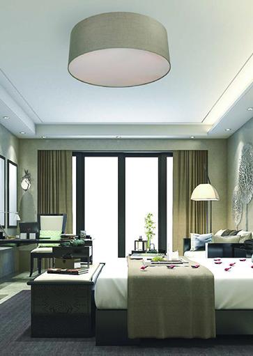 steinhauer-plafondlamp-stof-kap-slaapkamer-lamp-plafonniere-lamp-plafond-Webo-Verlichting-Lampen-online