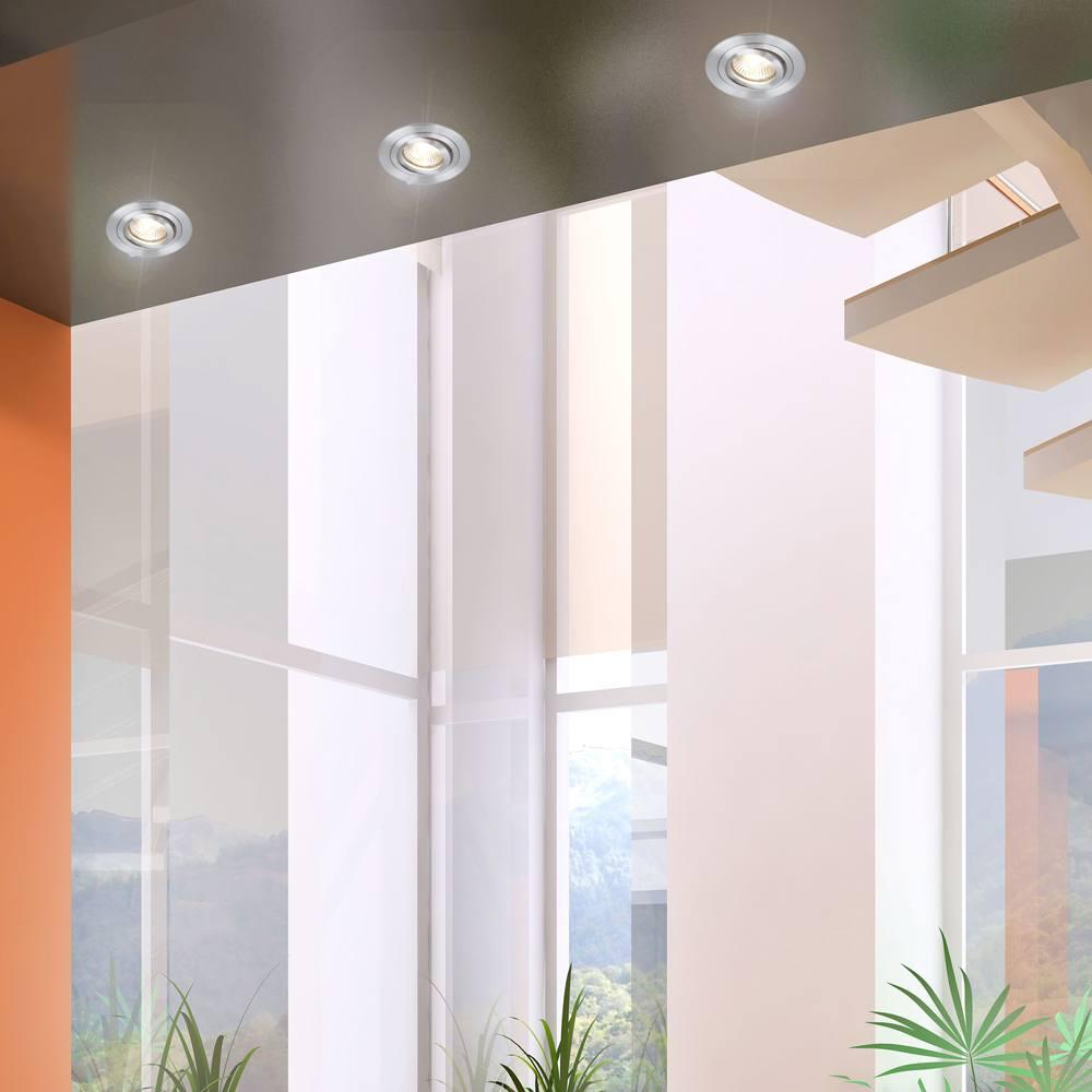 Inbouwspots geven niet alleen het juiste licht in een ruimte, ze bepalen de sfeer. Bij Webo Verlichting vindt u een zeer groot assortiment inbouwspots.