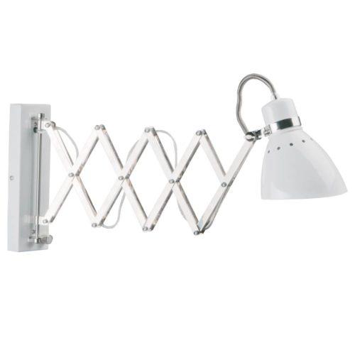 Scharnier wandlamp