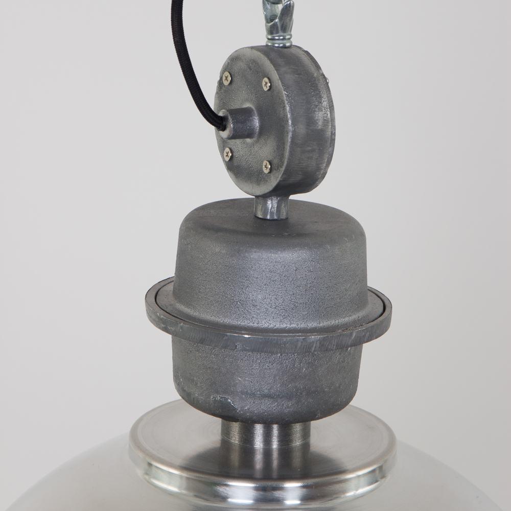 Industriele hanglamp 1 lichts. Industrial STEINHAUER