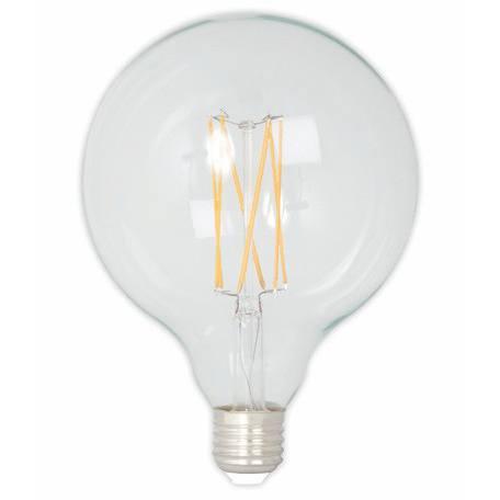 Calex LED LangFilament Globelamp 4W 350lm 2300K dimbaar