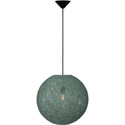 Hanglamp 'Abaca' 45cm Grijs FREELIGHT - H 1251 G
