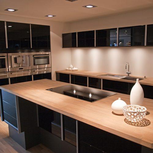 Keukenkast verlichting