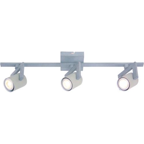Industriële plafondlamp