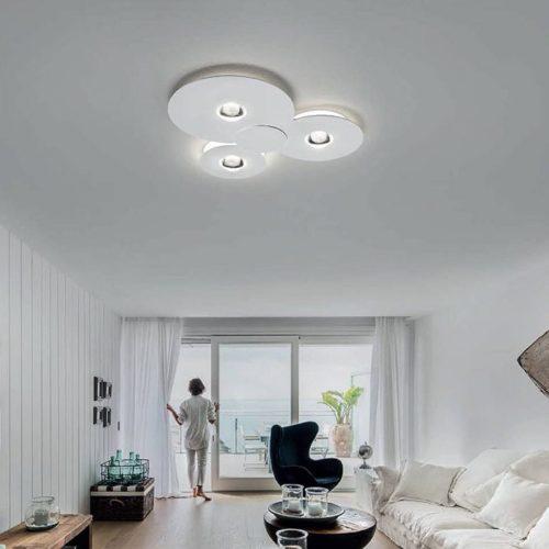 Plafondlampen - Plafonniers