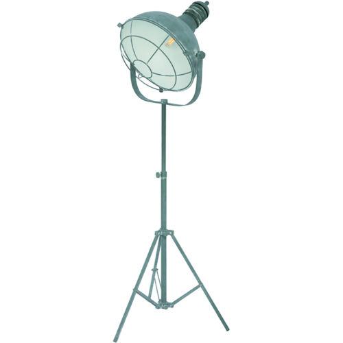 Industriële vloerlamp 'Vicenza' Grijs FREELIGHT - S 2450 G