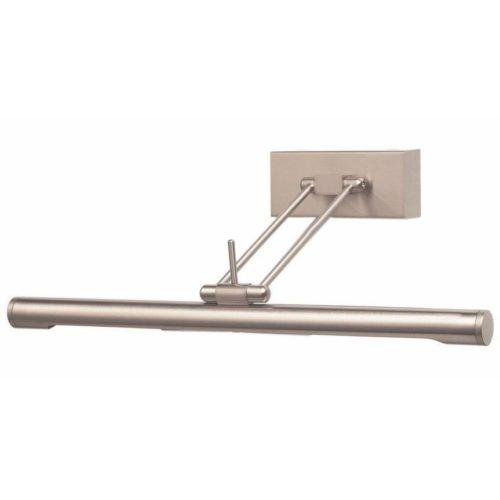 "Schilderijlamp staal ""Stratos"" 46cm breed"