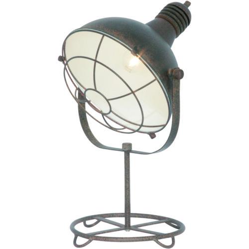 Industriële tafellamp 'Vicenza' Roest FREELIGHT - T 2450 R