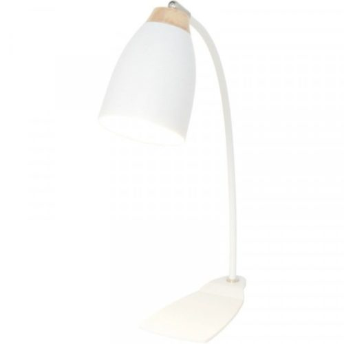 Tafellamp Guarda Wit
