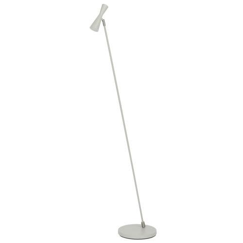 Vloerlamp Move 6W Zand + kogelgewricht en dimmer