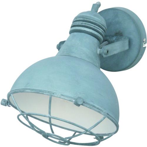 Industriële wandlamp 'Vicenza' Grijs FREELIGHT - W 2450 G