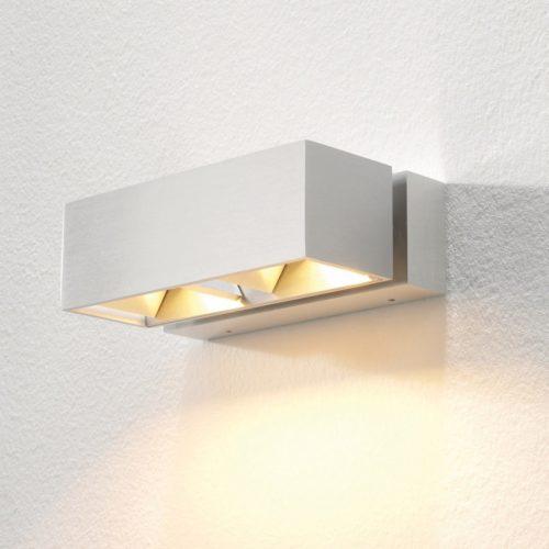 Badkamer wandlamp