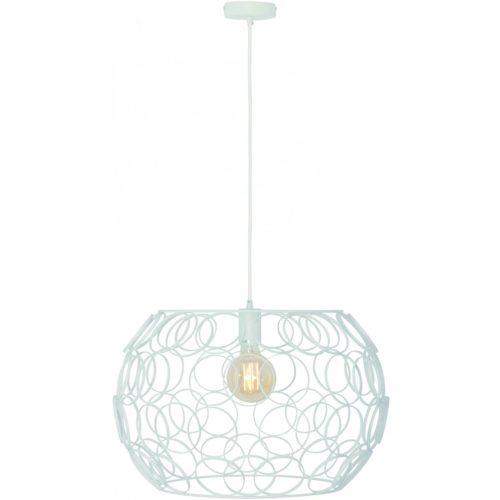 Hanglamp Gomena wit 50cm FREELIGHT