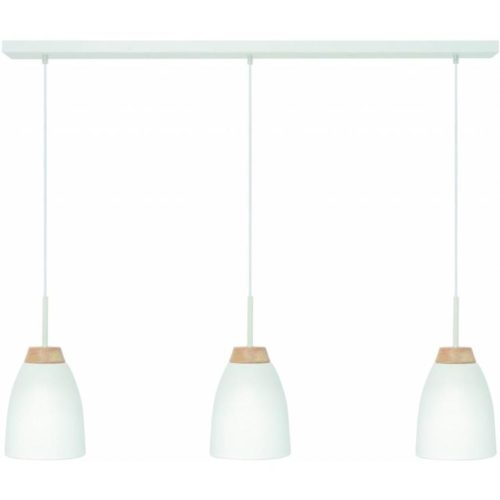 Hanglamp Freelight Guarda 3-lichts Wit