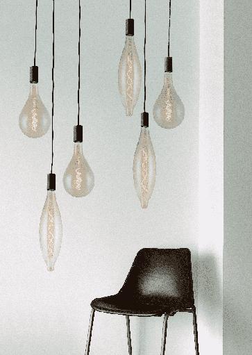 Hanglamp met lampenperen, lichtbronnen LED warm. Projectverlichting. Exclusieve design projectverlichting van Masterlight. Masterlight verlichting vindt u bij Webo Verlichting in Nijmegen bij Beuningen. Dealer van alle Masterlight lampen. Koop online of bezoek de grootste verlichtingsshowroom van Nederland voor lampen inspiratie, verlichtingsadvies of een lichtplan.