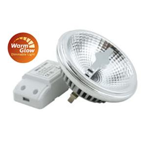 AR111LED15WDTW - LED spot incl. driver