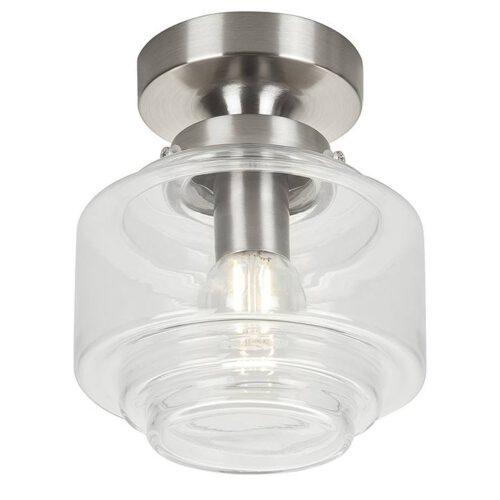 Glas Cambridge 15 cm. Helder