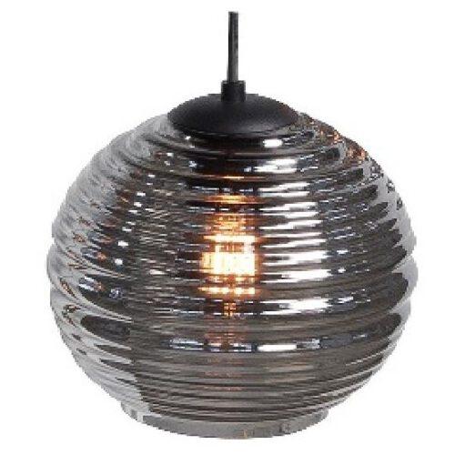 Glas Fantasy Globe Smoke 20 cm