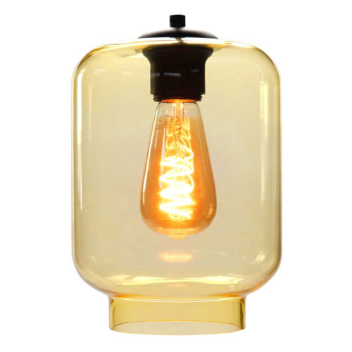 Glas Fantasy Vaso. Los glas licht geel. Dit glas is geschikt voor een E27 fitting. In de glas serie van HIGH LIGHT bevinden zich diverse vormen van dit licht roze glas. Qua tinten heeft u de keuze per variant uit Smoke (transparant zwart)