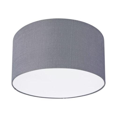 Blender 45 cm Chinette 01 Wit. Een blender voor een hangende lampenkap zorgt voor de verdeling van het licht en voorkomt dat u in de lichtbron kijkt.