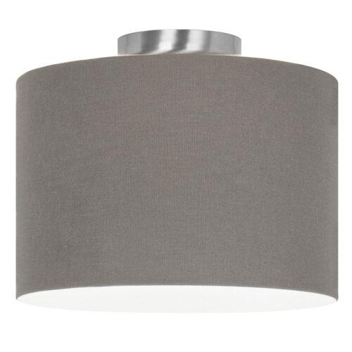 Blender 32 cm Chinette 01 Wit. Een blender voor een hangende lampenkap zorgt voor de verdeling van het licht en voorkomt dat u in de lichtbron kijkt.