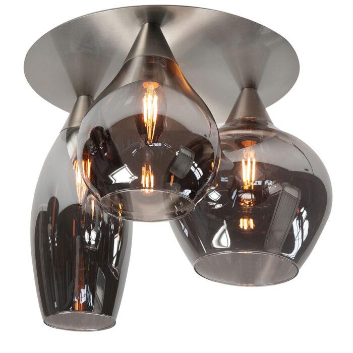 Plafondlamp Cambio