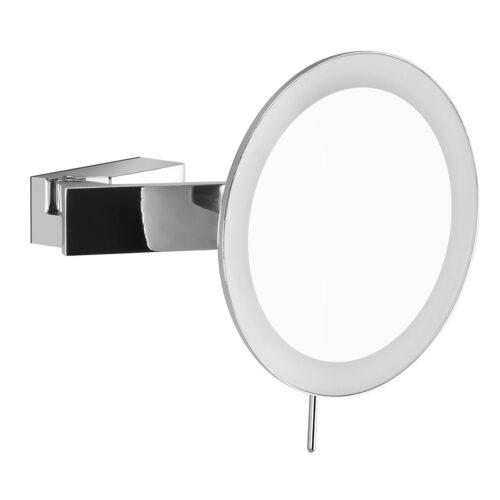 Badkamer spiegel met verlichting