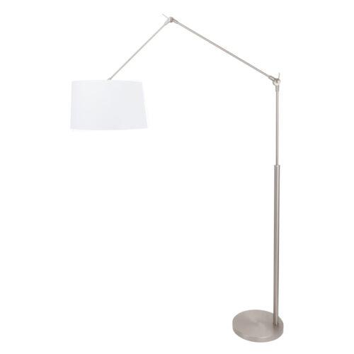Hanglamp 1-lichts (armatuur) 3602+Kap 50*50*20 rond Be27 zwart sizoflor - STEINHAUER