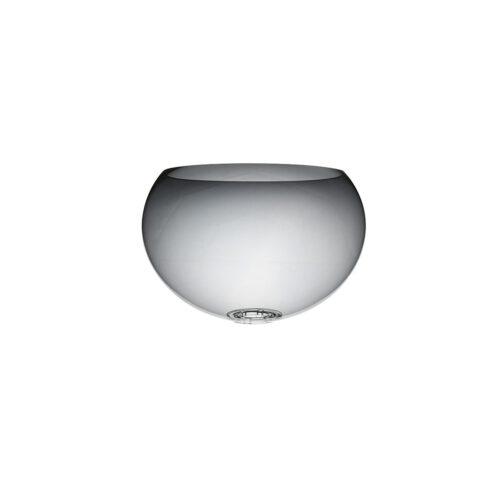 2570 plexi bal 180 - E14 smoke - Anne light & home