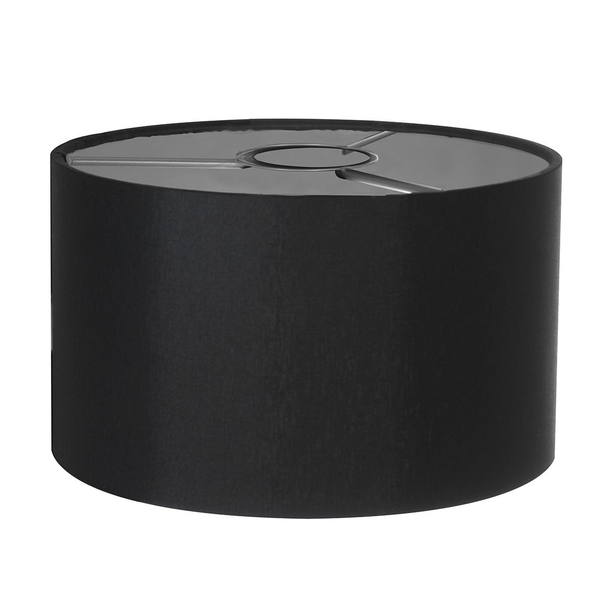 2676 kap 20*12cm E27 zwart / goud - Steinhauer