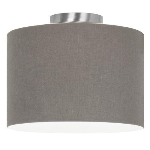 Blender 32 cm Chinette 01 Wit -  Een blender voor een hangende lampenkap zorgt voor de verdeling van het licht en voorkomt dat u in de lichtbron kijkt -  - Serie Blender Chinette - Lampenkap - High Light - O390700