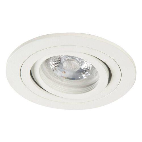 Inbouwspot 51MM  Kantelbaar  Wit - Serie Inbouwspot 51mm - Spots - High Light - S781600