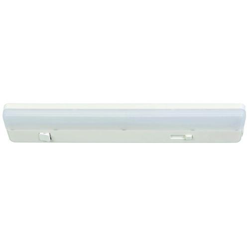 Keukenkast verlichting - onderbouw - werkbladverlichting - onderbouwverlichting - meubelarmatuur - LED armatuur35cm -  Wit 56 X 0 - 1W 3000K dimbaar - Serie LED armatuur - Spots - High Light - S791000