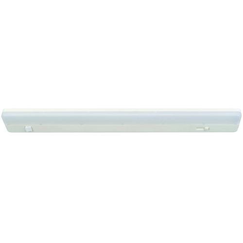 Keukenkast verlichting - onderbouw - werkbladverlichting - onderbouwverlichting - meubelarmatuur - LED armatuur58cm -  Wit 96 X 0 - 1W 3000K dimbaar - Serie LED armatuur - Spots - High Light - S791100