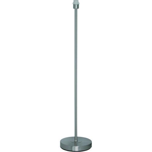 Vloerlamp 'Volante' Staal Voetschakelaar FREELIGHT - S 1281 S