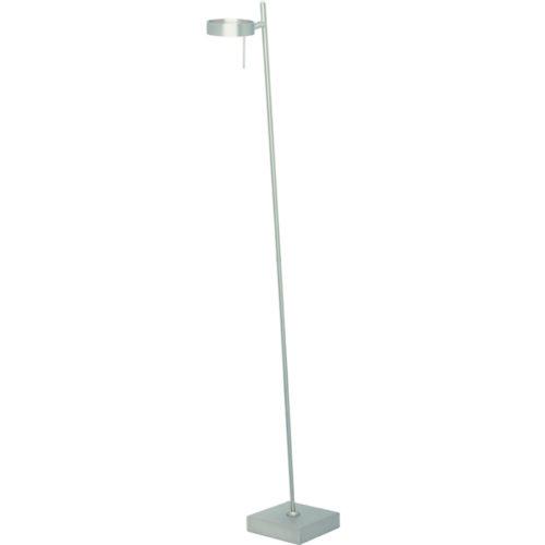 Vloerlamp 'Bling' LED Staal FREELIGHT - S 2461 S