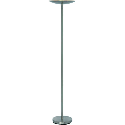 Uplighter 'Carisolo' LED Staal FREELIGHT - S 4310 S