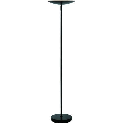 Uplighter 'Carisolo' LED Zwart FREELIGHT - S 4310 Z