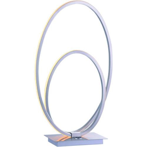 Tafellamp 'Ophelia' 17W Staal FREELIGHT - T 1350 S